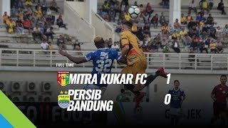 Download Video [Pekan 20] Cuplikan Pertandingan Mitra Kukar FC vs Persib Bandung, 10 Agustus 2018 MP3 3GP MP4