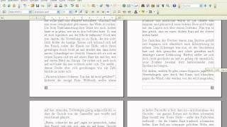 ebook selbermachen Tutorial: Verzeichnisse für mobipocket anlegen