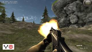 FPS AGENCY FOREST GAME (flash …