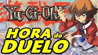 Yu-Gi-Oh! GX Duel Academy - É Hora do Duelo!!