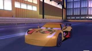 Cars 2 The Game Gameplay Clearence Level 5-7 HD