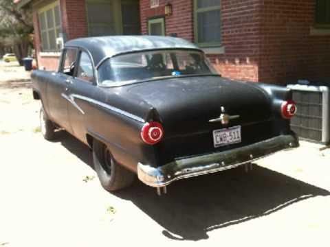 more 1956 ford fairlane gasser old drag car & more 1956 ford fairlane gasser old drag car - YouTube markmcfarlin.com
