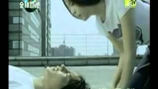 Tank - Ru Guo Wo Bian Cheng Hui Yi/如果我变成回忆/If I Become A Memory + English Lyrics Mp3