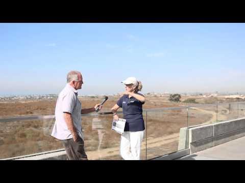 Wendy Leece On The Huntington Beach Desal Plant