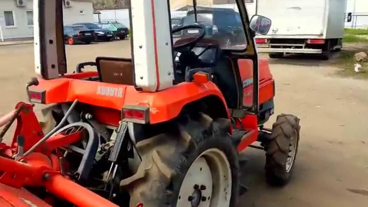 Как выгодно купить б/у трактор МТЗ-82 Часть 1 - YouTube
