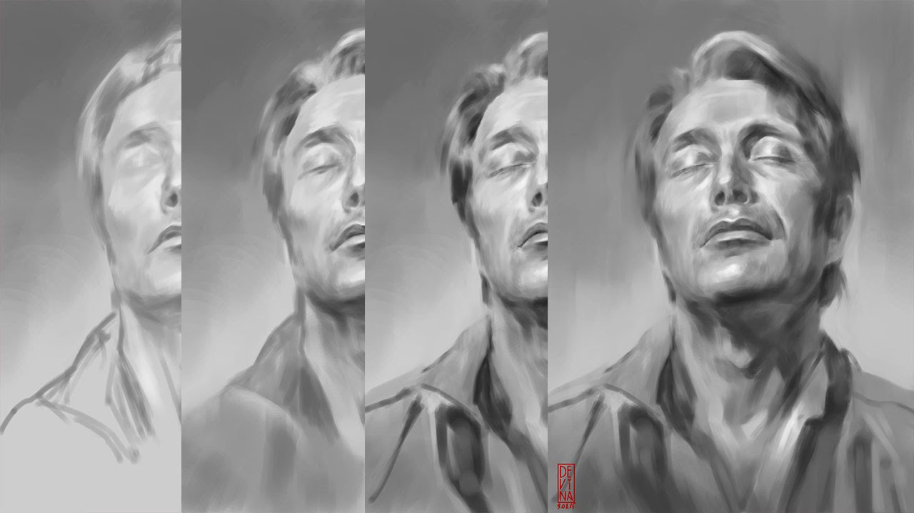 Brian Reitzell - Hannibal Original Television Soundtrack