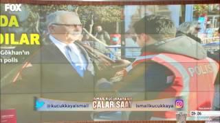 18 Mart Törenleri'nde Belediye Başkanı Sayın Ülgür GÖKHAN'ın Üstü Arandı