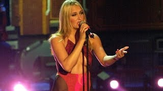 Sarah Connor - From Sarah With Love Live @ Wetten Dass 2002