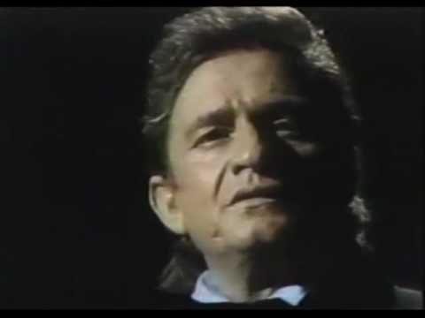 Johnny Cash - Come Home, It's Suppertime