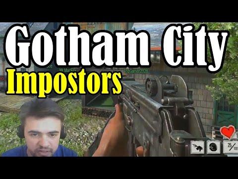 gotham city impostors matchmaking