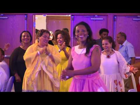 Rita Mulugeta Graduation Party June 19.2016
