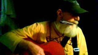 Bob Dylans 115th Dream  - By Bob Dylan (cover 08-05-11)