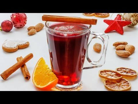 Best Mulled Wine Recipe (Glühwein, Glögg) | HappyFoods
