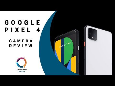 Google Pixel 4 Camera Image Quality review
