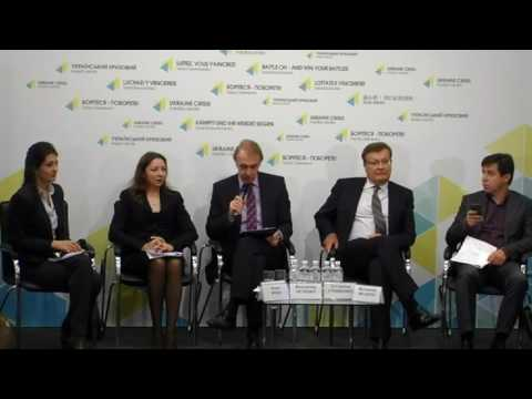 Foreign policy audit: Ukraine-Russia. UCMC, 28.09