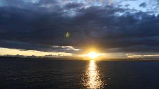 Hammock Dark Beyond The Blue Panasonic GH2 Time lapse