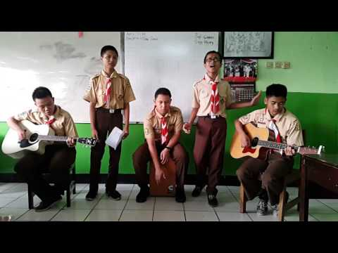 Musikalisasi Puisi Tentang Bangsa Indonesia
