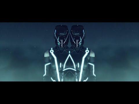 Subshock & Evangelos - U Make (Official Video)