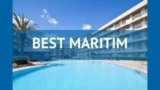 BEST MAR T M 3 Испания Коста Дорада обзор – отель БЕСТ МАРИТИМ 3 Коста Дорада видео обзор