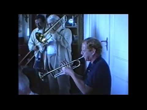 Spiegle Willcox, Otto Jung and Hans Eekhoff - The Preacher