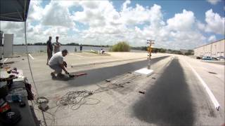 500$ rc drag race shoot out deerfeild florida dragracing gizmobuilt