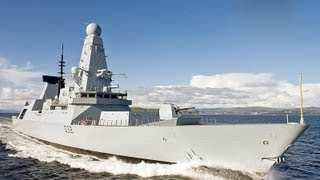Royal Navy 2014