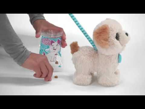 23 янв 2013. Это интерактивная электронная говорящая игрушка от компании hasbro. Ферби это игрушка-робот, представляющая собой пушистого.