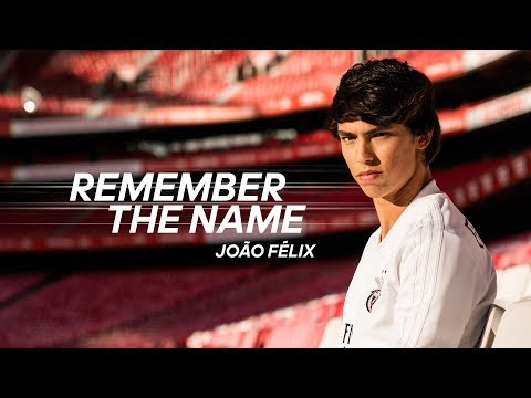 Remember the Name | João Félix