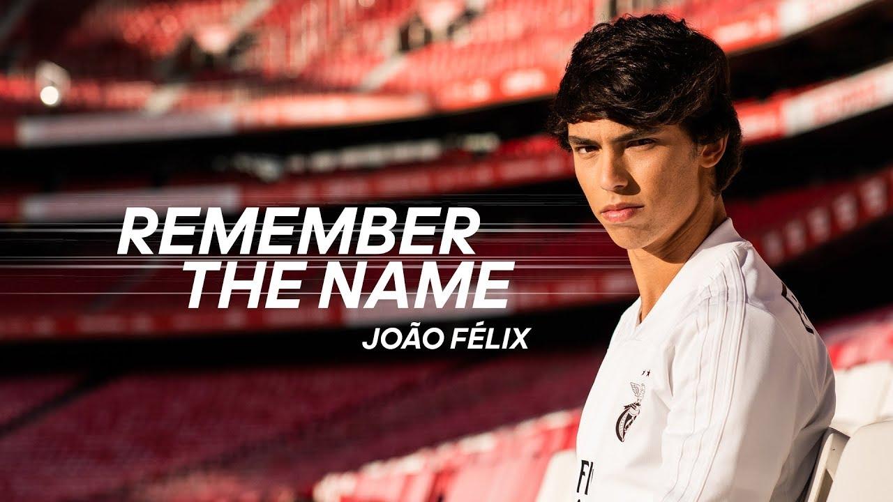 João Félix - YouTube