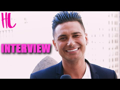 Pauly D Talks Falling In Love With Aubrey Oday