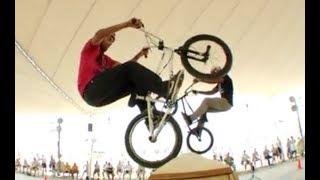Bikes Over Baghdad - OFFICIAL TRAILER - BMX
