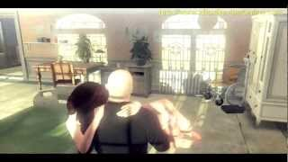 Hitman Absolution Part 12 - Victoria's Ward Orphanage Halls walkthrough game play xBox 360