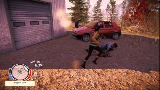 Purchase Justified: The New Best Atttack (State of Decay)