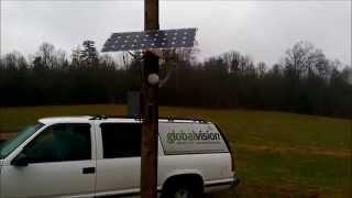 SOLAR Offgrid Internet