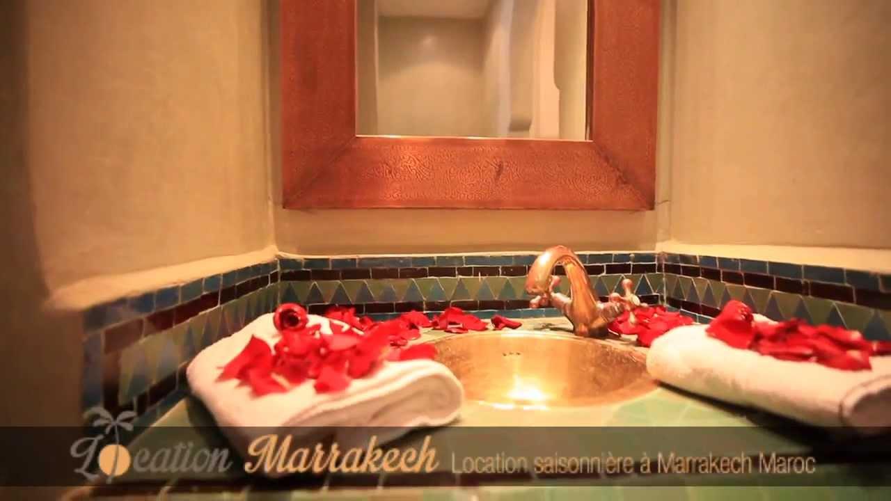 Location Marrakech Appartement