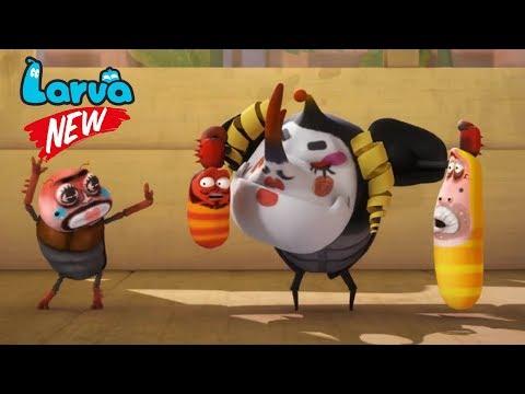 Larva Terbaru New Season  | Episodes Make Up - Gum | Larva 2018 Full Movie