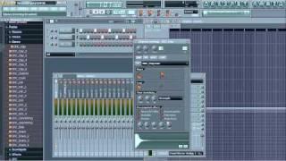 Curso musica trance 01 - Haciendo un ritmo básico