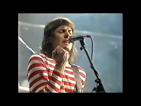 Dokken - Live In Bremen [1982 Full Show]