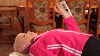 Nuga Best - Тепловой массажер Нуга Бест NM-5000 | отзывы врачей(Тепловой массажер NM 5000 поможет стать тем самым, единственным здоровым счастливчиком. Массажер NM 5000 являетс..., 2013-11-27T17:56:26.000Z)
