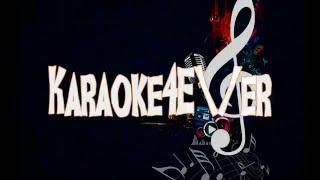 Akon- Over The Edge (Karaoke Version)