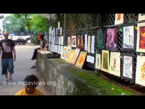 Art Plaza, Mumbai