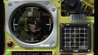 Heir of Zendor Game Sample - Sega Saturn