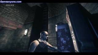 [Let's Play] [PC-HD] The Chronicles of Riddick - Assault on Dark Athena - Tutorial