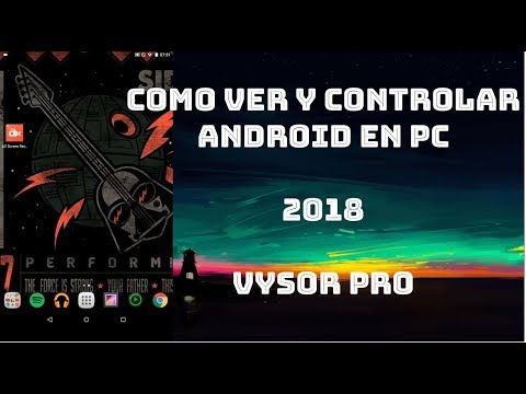 vysor pro apk for android