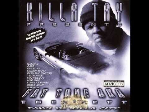 Fat Tone - Natural Born Killaz Ft. C-Bo & Calico