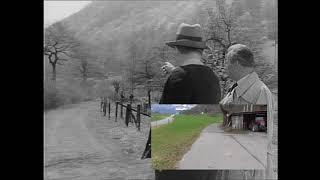 Filmlocations Es geschah am hellichten Tag Teil5 - 60 Years later Resimi