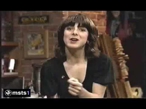MTV - 1982 - Martha Quinn - (MSTS1)