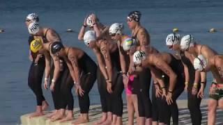 FINA World Junior Open Water Swimming Championships Promo S