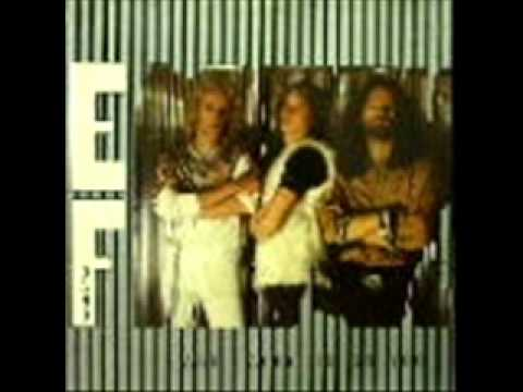E.F. Band - Last Laugh Is On You