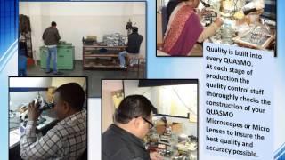 Quasmoexports.com-Microscope Manufacturer Company Ambala, Haryana, India